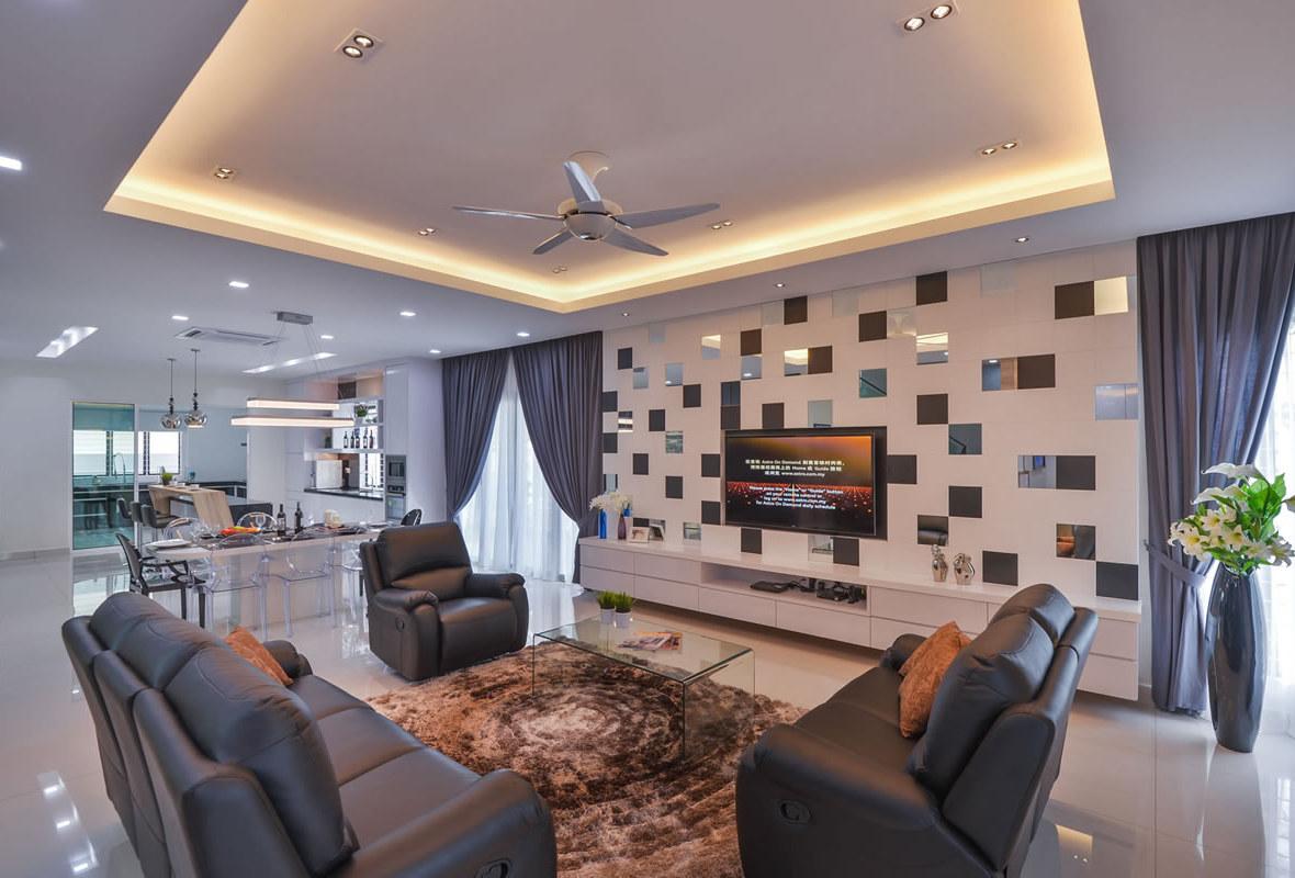 Portfolio surface r interior design