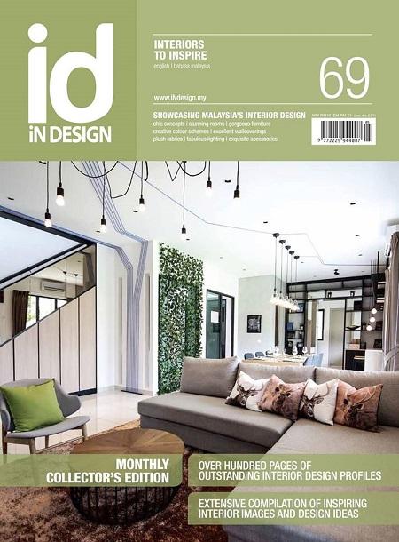 IN DESIGN Issue 69